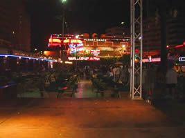 Magaluf: BCM Nightclub