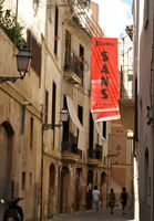 Palma: Carrer de Can Sans