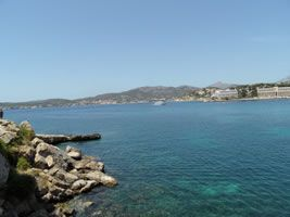 Santa Ponsa Viewpoint